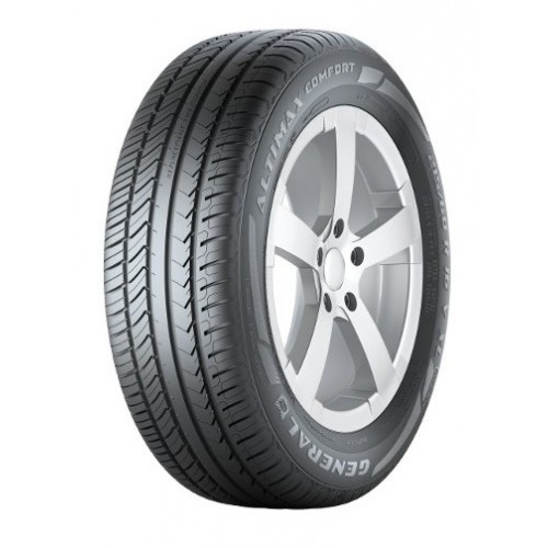 Купить шины General Altimax Comfort 165/70 R14 81T