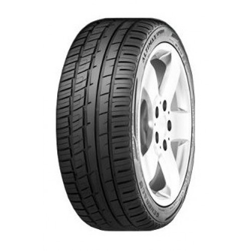 Купить шины General Altimax Sport 205/50 R17 93V