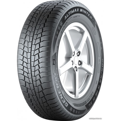 Купить шины General Altimax Winter 3 185/65 R15 88T
