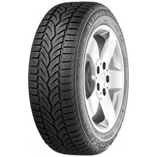 Купить шины General Altimax Winter Plus 165/70 R14 81T