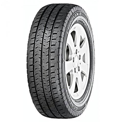 Купить шины General EuroVan 2 205/65 R16 107/105R