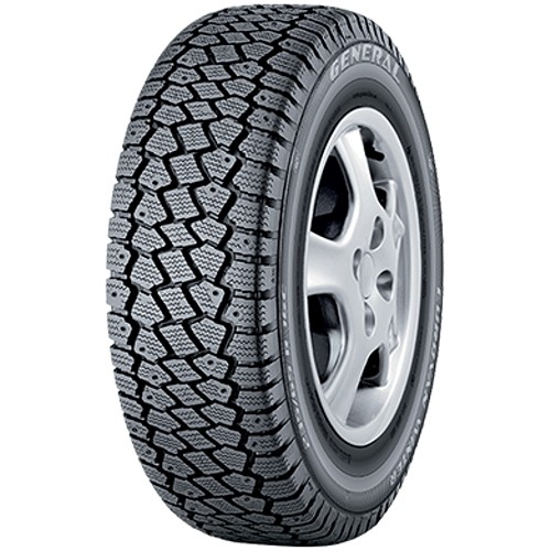 Купить шины General EUROVAN WINTER 235/65 R16 115/113R