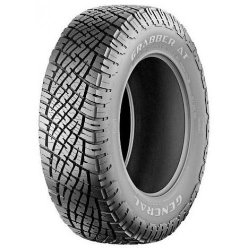 Купить шины General Grabber AT 265/65 R17 112T