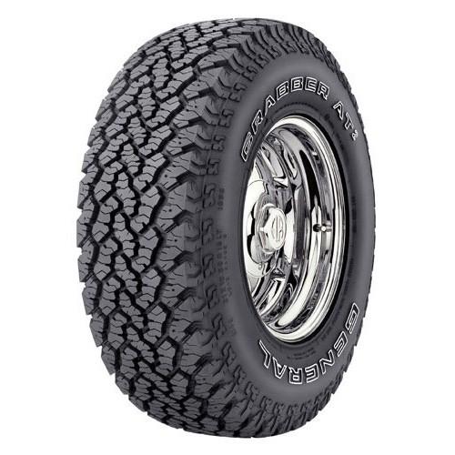 Купить шины General Grabber AT2 255/65 R17 110H