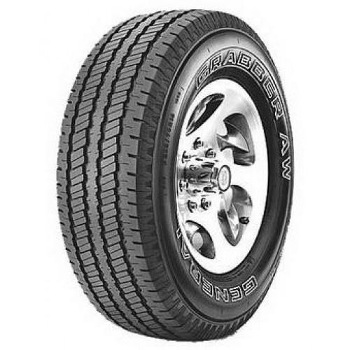 Купить шины General Grabber AW 245/75 R16 109S