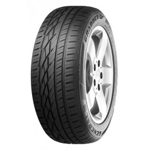 Купить шины General Grabber GT 255/50 R19 107Y XL
