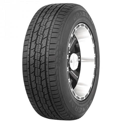 Купить шины General Grabber HTS 235/80 R17 120R
