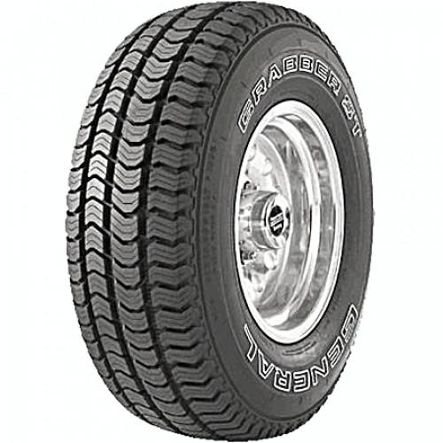 Купить шины General Grabber ST 275/55 R17 109H