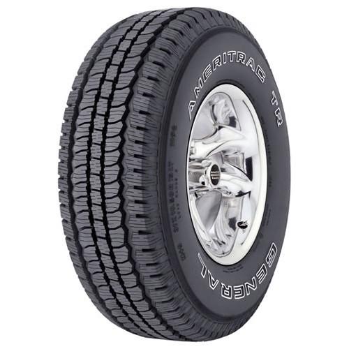 Купить шины General Grabber TR 205/80 R16 104T XL