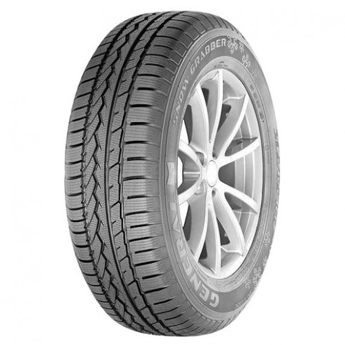 Купить шины General Snow Grabber 255/50 R19 107V XL