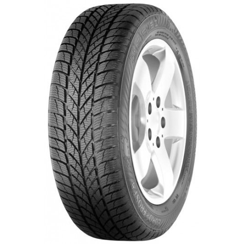 Купить шины Gislaved Euro*Frost 5 165/70 R14 81T