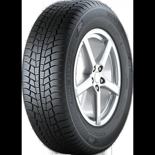 Купить шины Gislaved Euro Frost 6 185/65 R15 88T