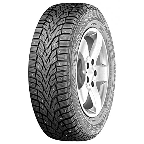 Купить шины Gislaved Nord*Frost 100 235/45 R17 97T XL Под шип