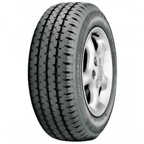 Купить шины Goodyear Cargo G26 205/70 R15 106/104R