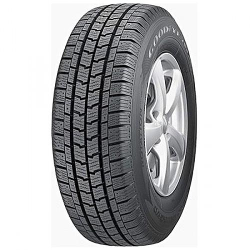 Купить шины Goodyear Cargo UltraGrip 2 235/65 R16 115/113R  Под шип