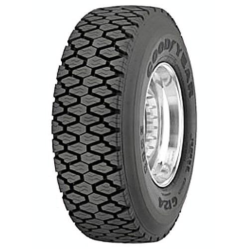 Купить шины Goodyear Cargo UltraGrip G124 225/75 R16 118/116N