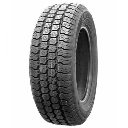 Купить шины Goodyear Cargo Vector 215/60 R17 109/107T