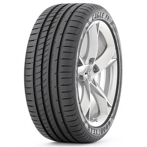 Купить шины Goodyear Eagle F1 Asymmetric 2 245/45 R18 100Y XL