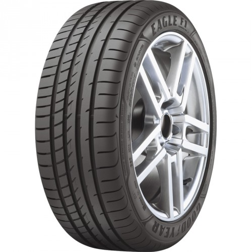 Купить шины Goodyear Eagle F1 Asymmetric 3 235/45 R17 97Y XL