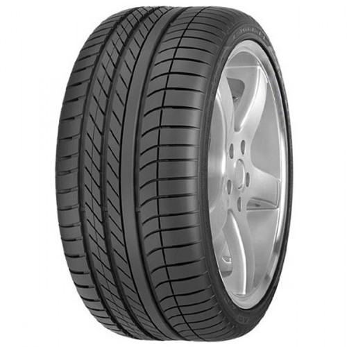 Купить шины Goodyear Eagle F1 Asymmetric SUV 255/60 R18 112W XL