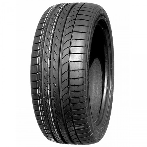 Купить шины Goodyear Eagle F1 Asymmetric 255/60 R18 112W XL