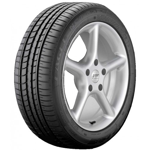 Купить шины Goodyear Eagle NCT 5 Asymmetric 245/45 R17 95Y   ROF