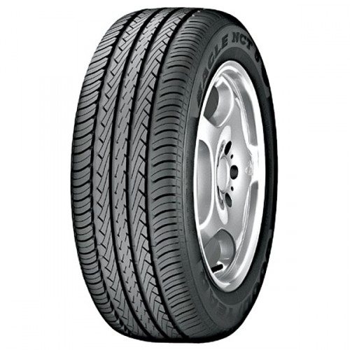 Купить шины Goodyear Eagle NCT5 285/45 R21 109W