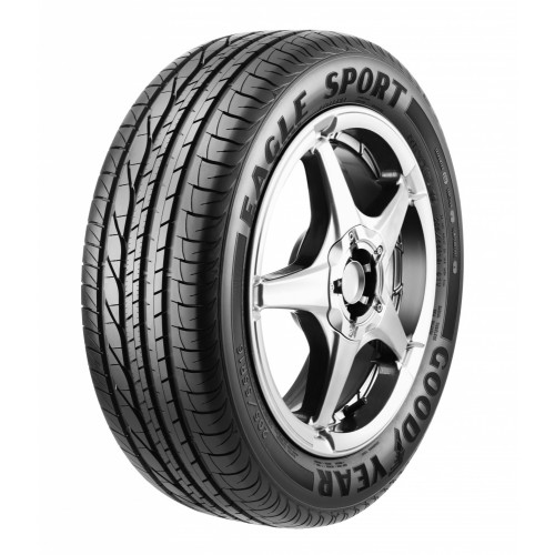 Купить шины Goodyear eagle sport 205/55 R16 91V