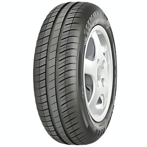 Купить шины Goodyear EfficientGrip Compact 165/70 R14 81T