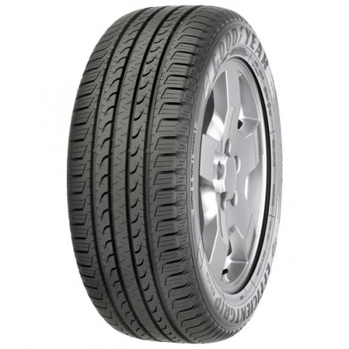Купить шины Goodyear EfficientGrip SUV 275/55 R20 117V XL