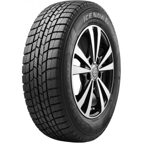 Купить шины Goodyear Ice Navi 6 175/60 R15 81Q