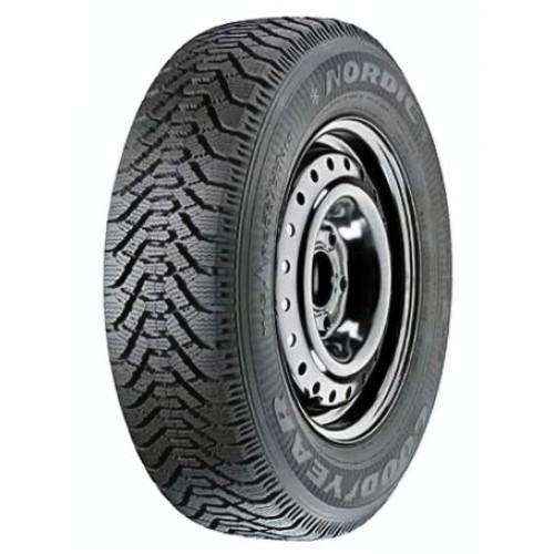 Купить шины Goodyear Nordic 235/60 R16 100S  Под шип