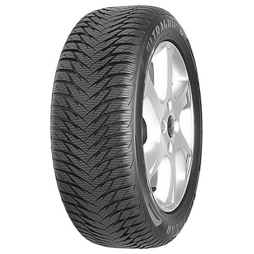 Купить шины Goodyear UltraGrip 8 165/70 R14 81T