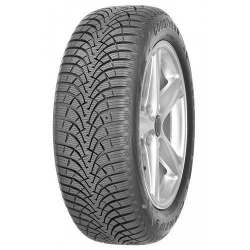 Купить шины Goodyear UltraGrip 9+ 185/65 R15 88T