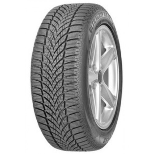 Купить шины Goodyear UltraGrip Ice 2 225/55 R17 101T XL