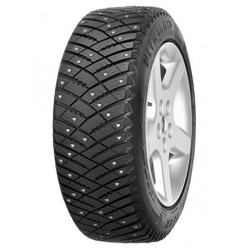 Купить шины Goodyear UltraGrip Ice Arctic 265/65 R17 112T  Шип