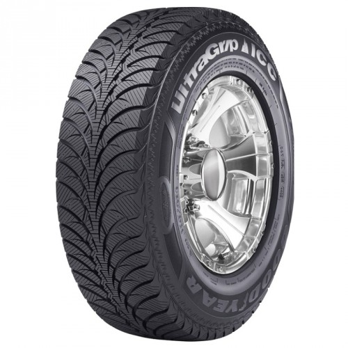 Купить шины Goodyear UltraGrip Ice WRT 245/60 R18 105S  Под шип