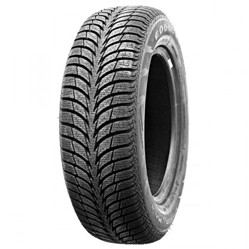 Купить шины Goodyear UltraGrip Ice+ 205/60 R16 96T XL