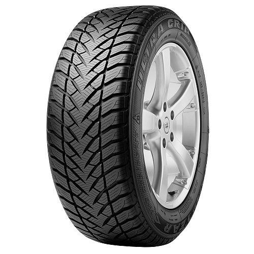Купить шины Goodyear UltraGrip+ SUV 255/65 R17 110T