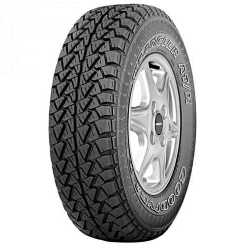 Купить шины Goodyear Wrangler AT/R 245/65 R17 107T
