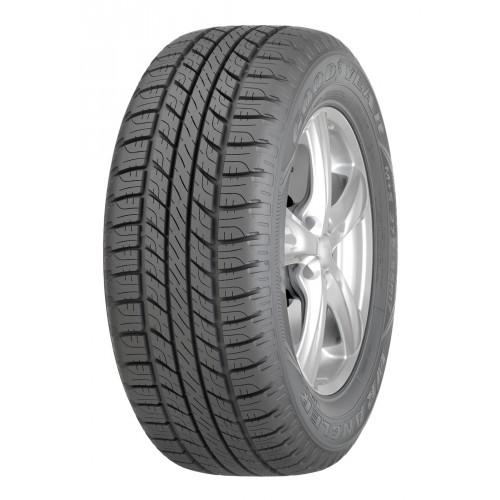 Купить шины Goodyear Wrangler HP All Weather 265/70 R16 112H