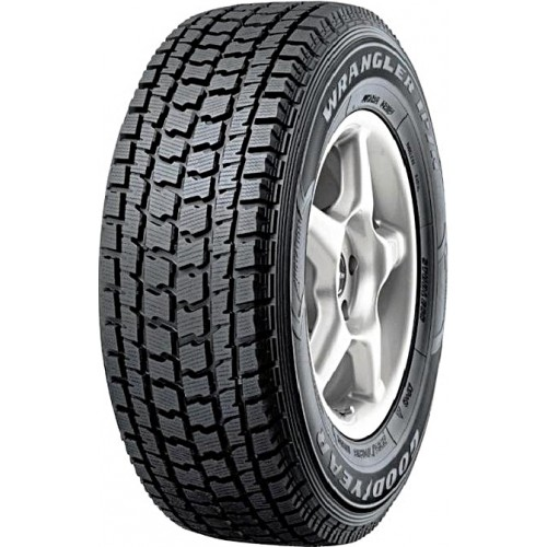 Купить шины Goodyear Wrangler IP/N 225/60 R18 100Q
