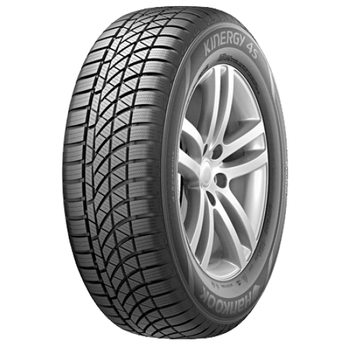 Купить шины Hankook Kinergy 4S H740 205/60 R16 92H