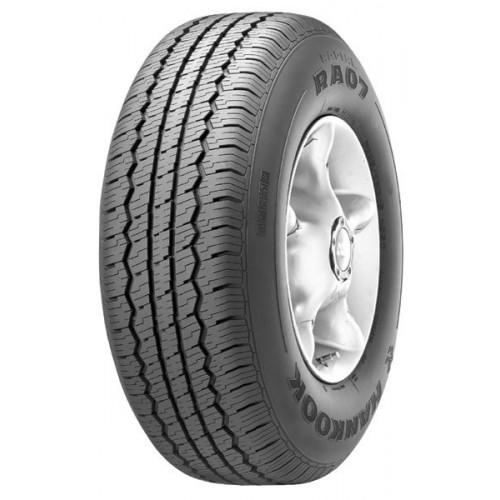 Купить шины Hankook Radial RA07 265/60 R18 109T
