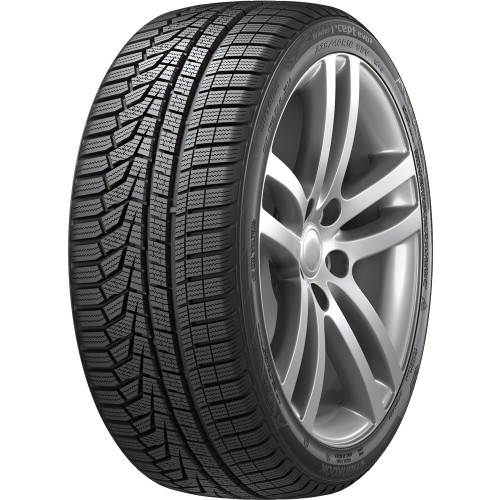 Купить шины Hankook Winter I*Cept Evo 2 W320 255/40 R19 100V XL