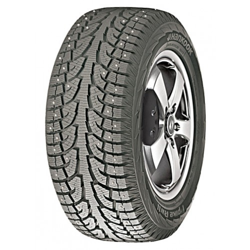 Купить шины Hankook Winter I*Pike RW11 245/65 R17 107T  Под шип