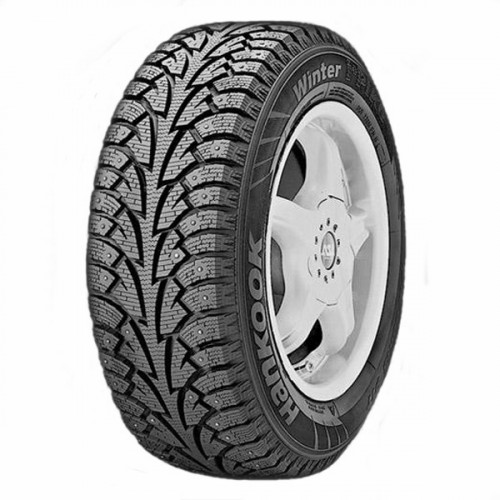 Купить шины Hankook Winter I*Pike W409 215/75 R15 100S  Под шип