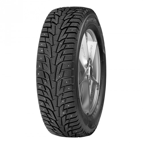 Купить шины Hankook Winter I*Pike W419 215/45 R17 91T  Под шип