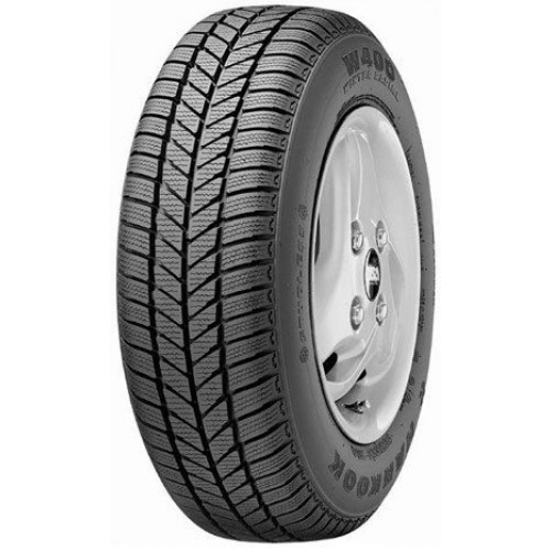 Купить шины Hankook Winter Radial W400 205/70 R15 95Q