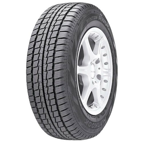 Купить шины Hankook Winter RW06 205/70 R15 106/104R